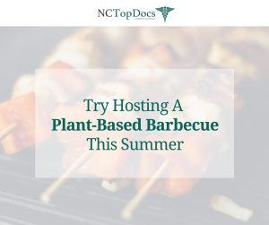 Plant-Based BBQ Essentials